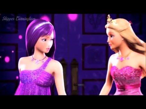 Barbie - Die Prinzessin und der Popstar- Eine Prinzessin & Ein Popstar Movie
