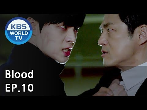 Blood | 블러드 EP.10 [SUB : KOR, ENG, CHN, MLY, VIE, IND]