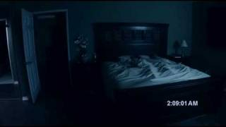 Paranormal Activity 2009 DVDRip AC3 LT (sample)