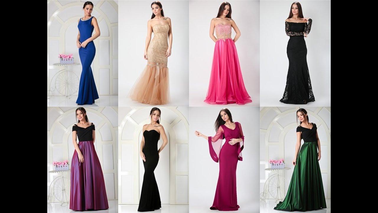 Mezuniyet Balosu 2019 Elbise Modelleri