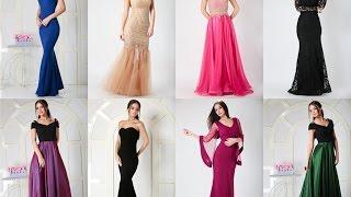 Mezuniyet Elbiseleri 2016 Davet Düğün Balo Elbiseleri