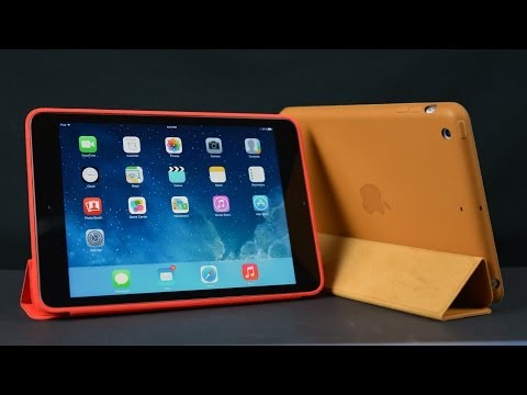 Apple IPad Mini Smart Case: Review