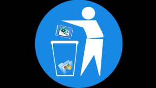 How to destroy Windows XP - Deleting Registry & System32