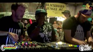 Stand High Patrol Ft Macky Banton - Rototom Sunsplash 2016 - Exclu