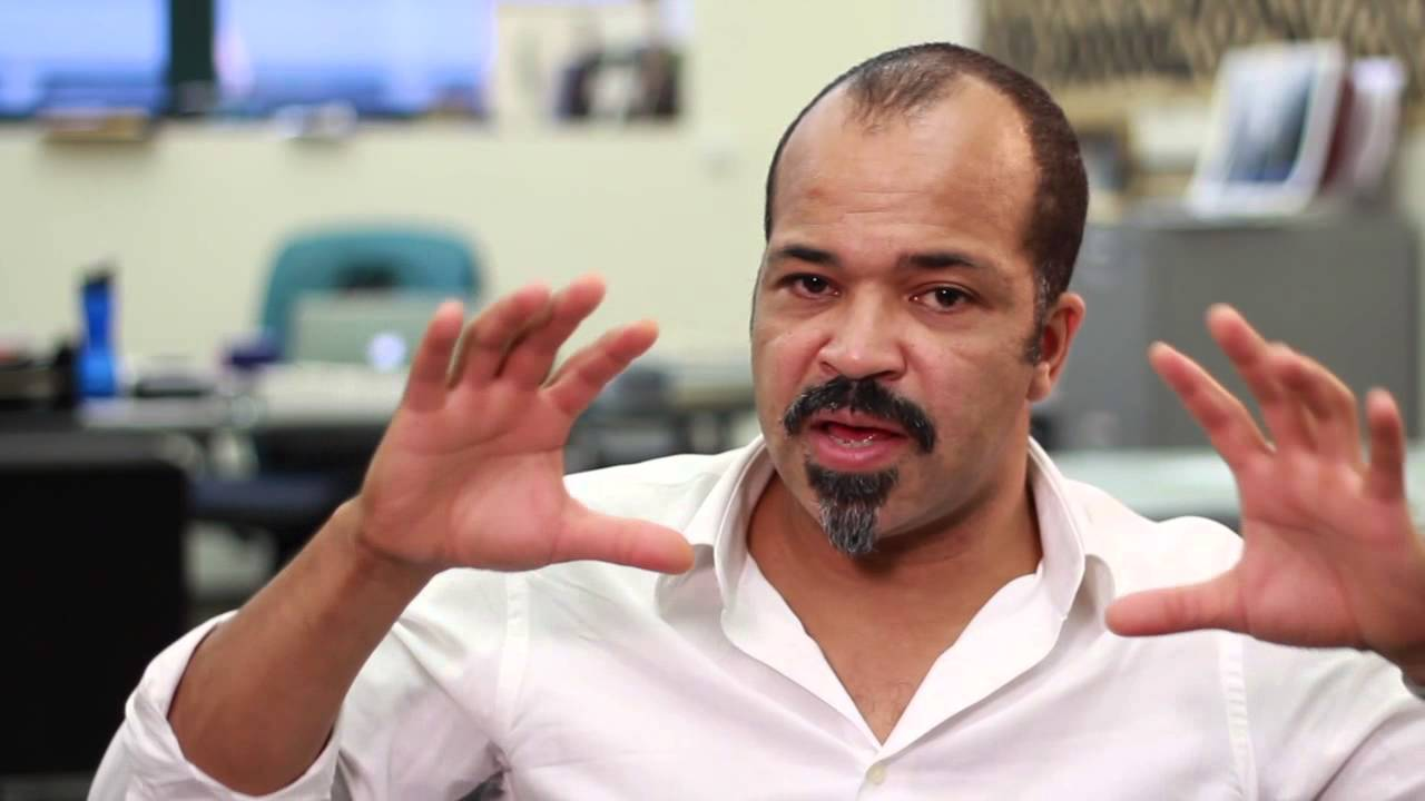 jeffrey wright divorce