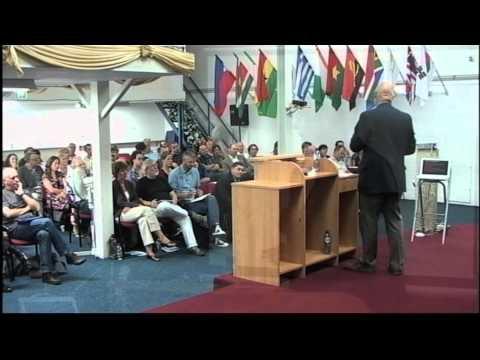 Foundation University video clip