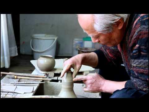 Tokoname Master Craftsman - Hokujo (Genji Shimizu)