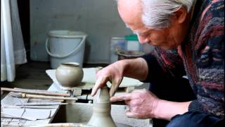 Tokoname Master Craftsman - Hokujo (Genji Shimizu) 伝統工芸士 清水源二 thumbnail