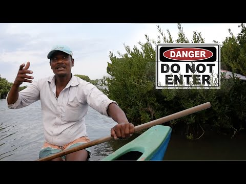 HORROR SAFARI - Traveling Sri Lanka episode 3