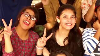Best Cheap Thrills Dance Performance by College Girls - Must Watch