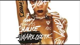 Rihanna - Nobody