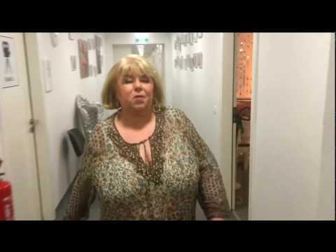 Hilli Hotans Reaktion zu KALKOFES MATTSCHEIBE REKALKED: KEIN TAXI FÜR HILLI