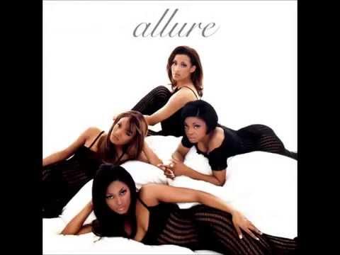 Allure - Come Into My House (Interlude)