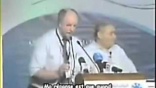 Tschechische Wissenschaftler ist zum islam konvertiert wegen der wissenschaft Wahrheiten im Koran