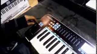 Samson Graphite 49 MIDI Keyboard controller Review