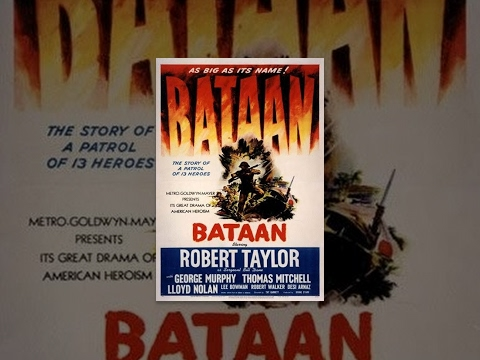 Bataan Trailer