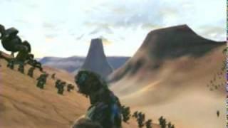 Sacrifice (E3 2000 Trailer)