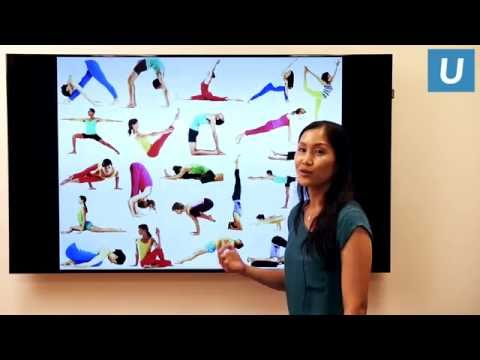 Yoga as Medicine - Elizabeth Ko, MD | UCLA Internal Medicine