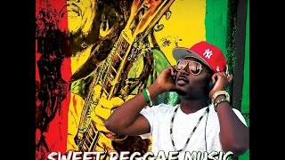 Oct 2015 Reggae - Kevin Lloyd - Sweet Reggae Music (studio vibe)