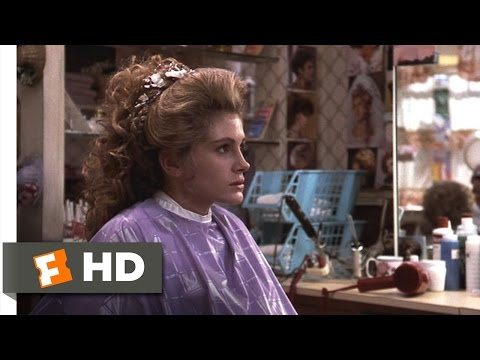 Steel Magnolias (1/8) Movie CLIP - Too Much Insulin (1989) HD