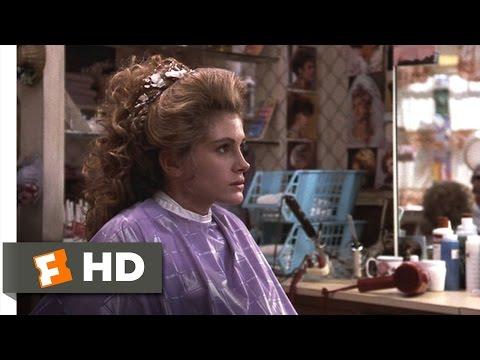 Steel Magnolias (1/8) Movie CLIP - Too Much Insulin (1989) HD