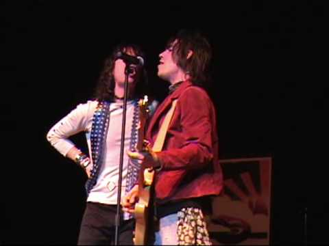 The Glimmer Twins - Happy - Rolling Stones Tribute