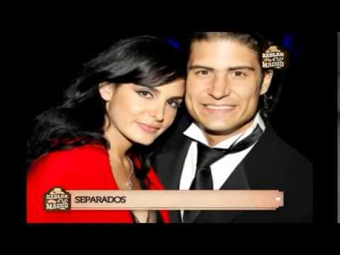 Ximena Herrera y Alex Sirvent Anuncian su Divorcio (HM ...  Ximena Herrera ...