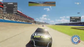 SRL race 3 at Auto Club