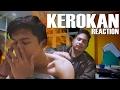REVIEW KEROKAN - MEDITASI INDONESIA Ft.  Eno Bening ( Fail )