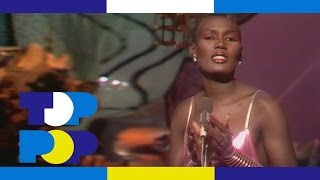 Video Grace Jones - La Vie En Rose • TopPop download MP3, 3GP, MP4, WEBM, AVI, FLV November 2017