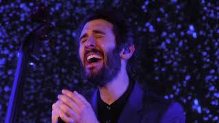 Josh Groban's Harmony Album Release Livestream Nov 26th!
