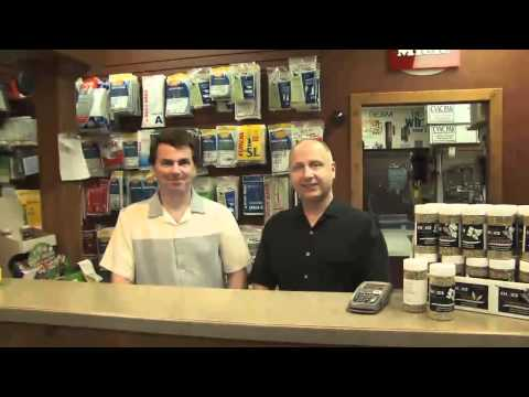 Vacuums Fairfield Chilliwack Southgate Vacuums & Janitorial Supply BC