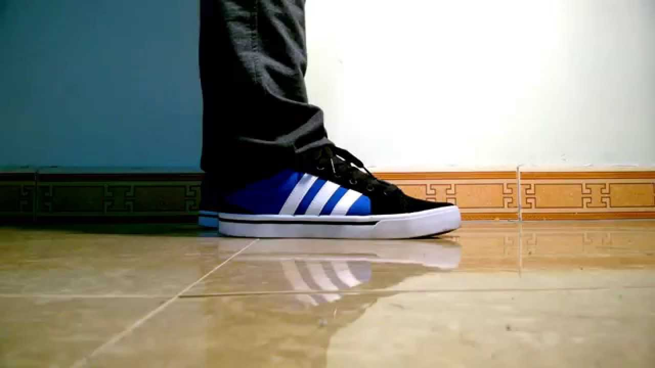low priced 9d0a8 3b6f1 adidas NEO on feet