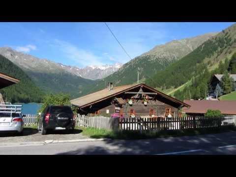 Rundreise Südtirol und Trentino