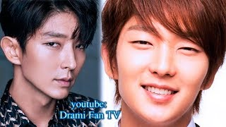 LEE JUN-KI IN NEW LEGAL-ACTION DRAMA [Lawless Attorney] Lee Joon Gi 이준기 Returns Better Than Ever