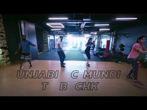 Punjabi MC - Mundian To Bach ke | Bhangra | Dance | Choreography