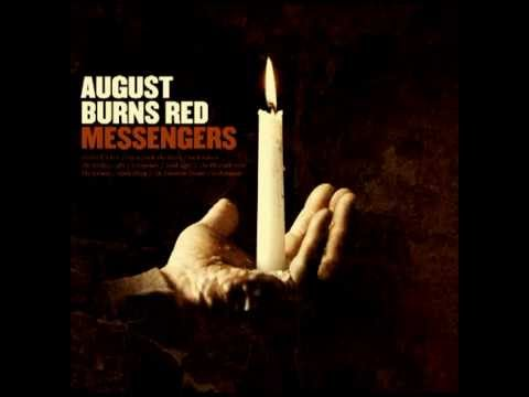 August Burns Red - Composure (instrumental cover)