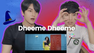 Baixar Dheeme Dheeme Reaction by Korean Dost | Tony Kakkar ft. Neha Sharma