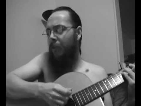 Chris Strickland - Without You (Badfinger Cover)