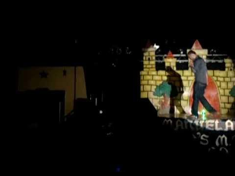 Talent Show MTM - Angel's