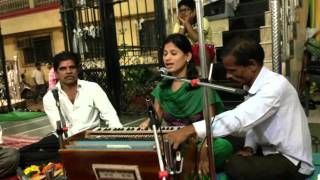 Pranita deshmukh-  shivrayachi talwar