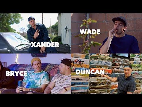 S1: EP1: Meet the Bros