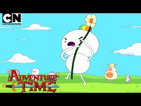 Adventure Time  Army of Cuteness  Cartoon Network
