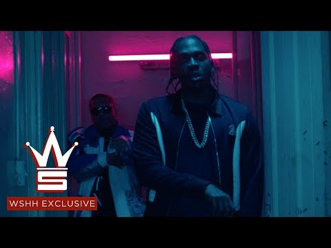 """Don Q Feat. Pusha T """"Words Of Wisdom"""" (WSHH Exclusive - Official Music Video)"""