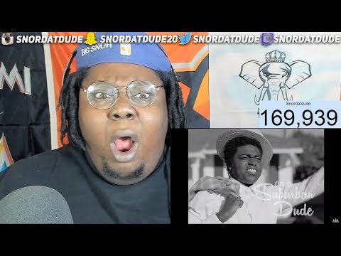 ISSA VIBE!!!  Kodak Black – Gnarly (Feat. Lil Pump) [Official Video] REACTION!!!