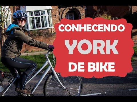 York De Bike