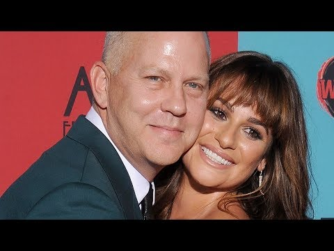 Lea Michele is leaving Ryan Murphy shows behind, and here's why.