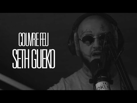 Couvre Feu - Freestyle live : SETH GUEKO