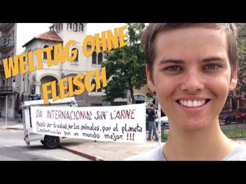 Internationaler Tag ohne Fleisch | paul in uruguay