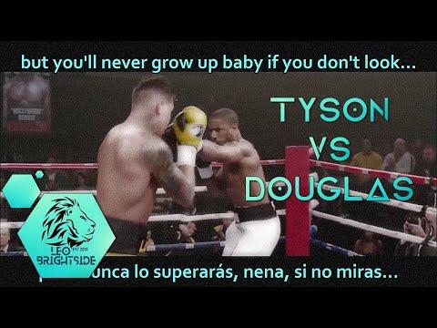 The Killers- Tyson vs Douglas...